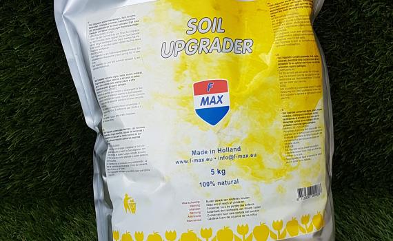Soil Upgrader